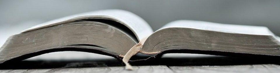Sermon Archive – Welcome to Eben-Ezer C&MA Church